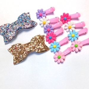 3/$20 Set of 12 Hair Clips NEW
